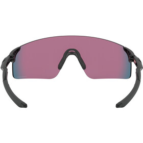 Oakley EVZero Blades Sunglasses Men polished black/prizm road